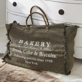 Tasche New York Bakery