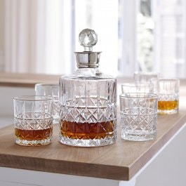 Whiskeyglas 6er Set Ramon klar