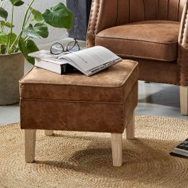 Hocker Bartley braun