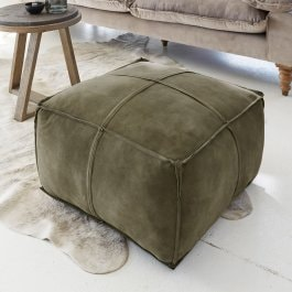 Hocker Salona khaki